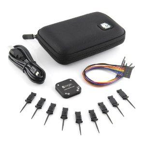 Saleae Logic USB Logic Analyzer